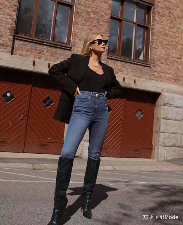 3 kiểu boots được những nàng sành điệu chăm diện nhất mùa lạnh, nàng công sở còn chờ gì mà không sắm - Ảnh 5