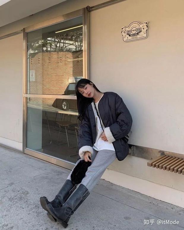 3 kiểu boots được những nàng sành điệu chăm diện nhất mùa lạnh, nàng công sở còn chờ gì mà không sắm - Ảnh 6