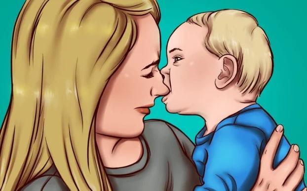 8 dấu hiệu chứng tỏ con đang cần giúp đỡ cha mẹ cần hết sức chú ý - Ảnh 1