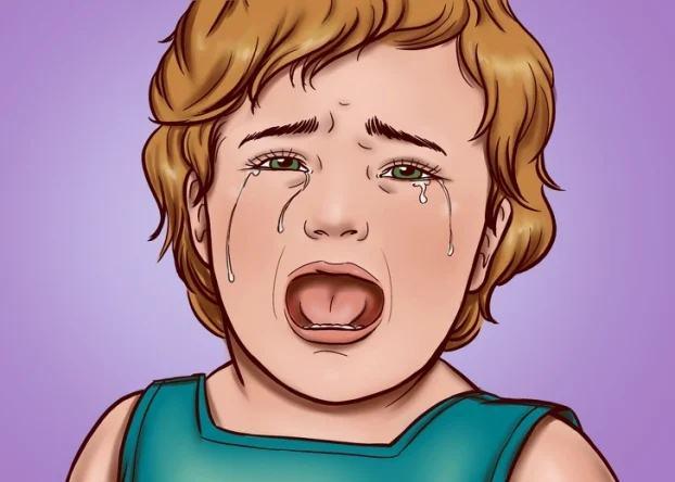 8 dấu hiệu chứng tỏ con đang cần giúp đỡ cha mẹ cần hết sức chú ý - Ảnh 2
