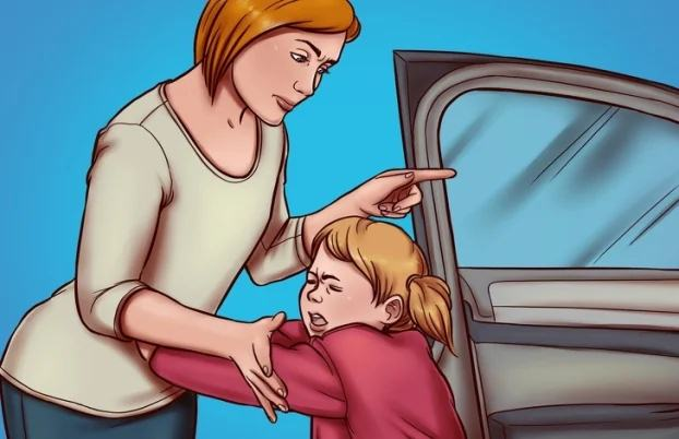 8 dấu hiệu chứng tỏ con đang cần giúp đỡ cha mẹ cần hết sức chú ý - Ảnh 3