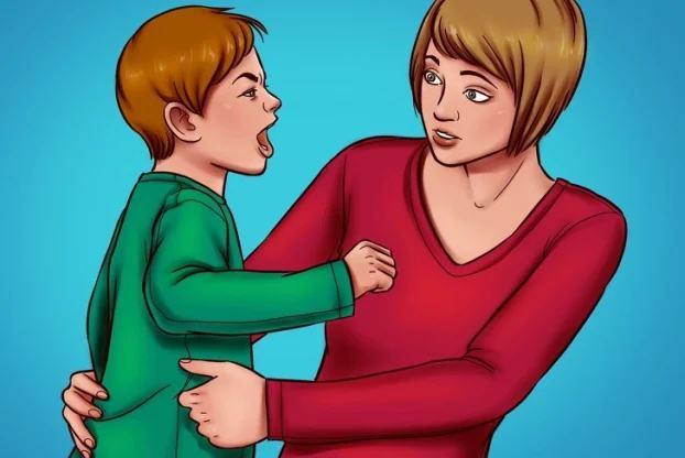 8 dấu hiệu chứng tỏ con đang cần giúp đỡ cha mẹ cần hết sức chú ý - Ảnh 8
