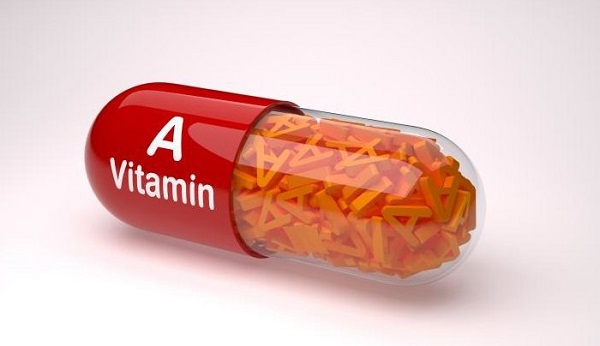 6 loại vitamin quan trọng cho làn da khỏe mạnh, rạng ngời - Ảnh 1