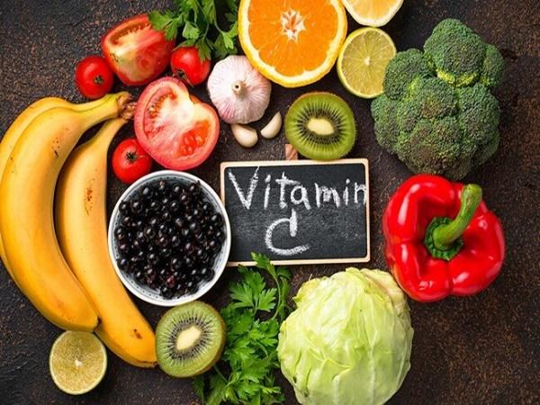 6 loại vitamin quan trọng cho làn da khỏe mạnh, rạng ngời - Ảnh 2