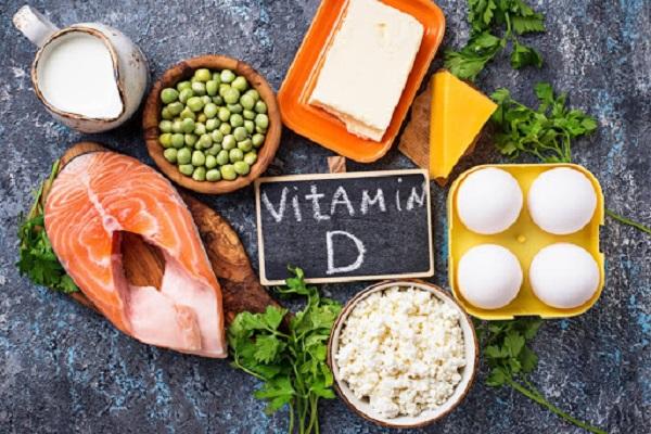 6 loại vitamin quan trọng cho làn da khỏe mạnh, rạng ngời - Ảnh 3