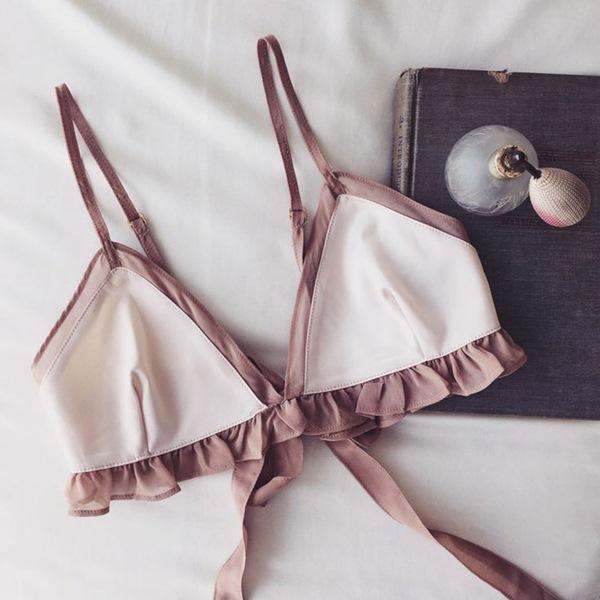 Mặc áo ngực suốt ngày mà không biết những điều 'thần thánh' giúp vòng 1 tăng lên, ngăn ngừa ung thư vú như thế này thì quá phí - Ảnh 1