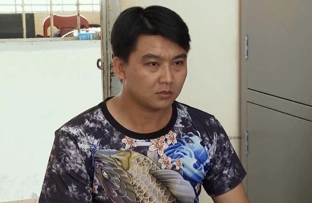 Vụ chồng giết người vì cứu vợ: Trước khi thuê người bắt cóc, em trai từng vác dao đe dọa khi chị gái dừng chu cấp tiền bạc - Ảnh 1