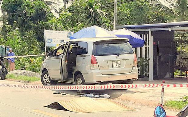 Vụ chồng giết người vì cứu vợ: Trước khi thuê người bắt cóc, em trai từng vác dao đe dọa khi chị gái dừng chu cấp tiền bạc - Ảnh 2