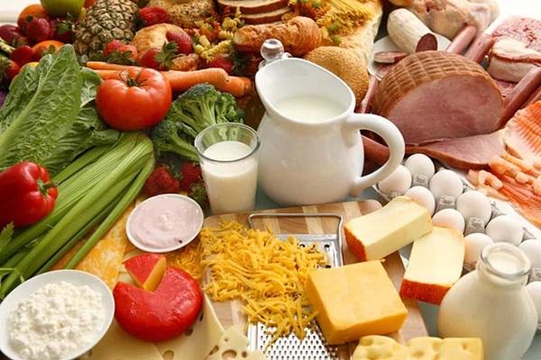 8 thực phẩm dinh dưỡng tuyệt đối không dùng cho trẻ dưới 1 tuổi - Ảnh 1