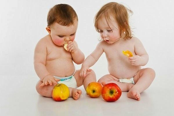 8 thực phẩm dinh dưỡng tuyệt đối không dùng cho trẻ dưới 1 tuổi - Ảnh 3