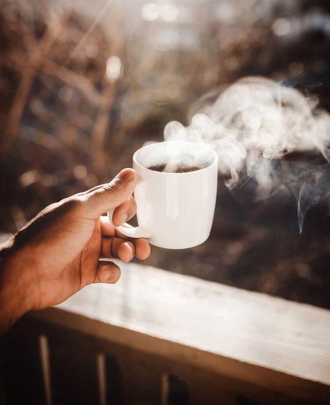 Uống cà phê có thể giúp đốt cháy chất béo và giảm cân nhưng quan trọng là bạn phải tuân thủ đúng 5 nguyên tắc - Ảnh 4