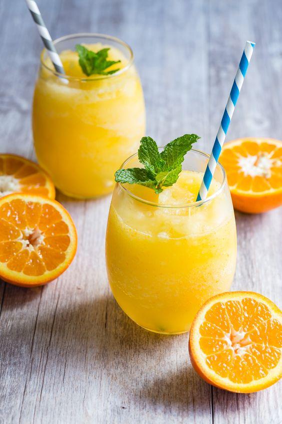 5 thức uống giúp ngăn ngừa lão hóa, làm sáng da lại còn giảm cân hiệu quả, hội chị em đừng bỏ lỡ - Ảnh 4