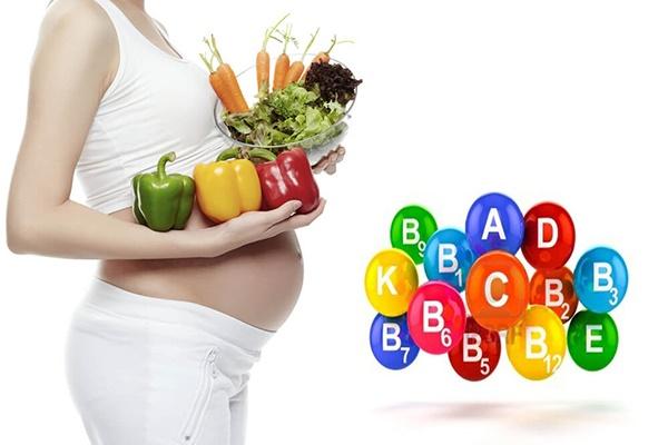 Chế độ ăn uống hợp lý, an toàn cho mẹ bầu bị tiểu đường thai kỳ - Ảnh 1