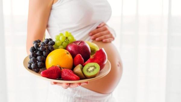 Chế độ ăn uống hợp lý, an toàn cho mẹ bầu bị tiểu đường thai kỳ - Ảnh 3