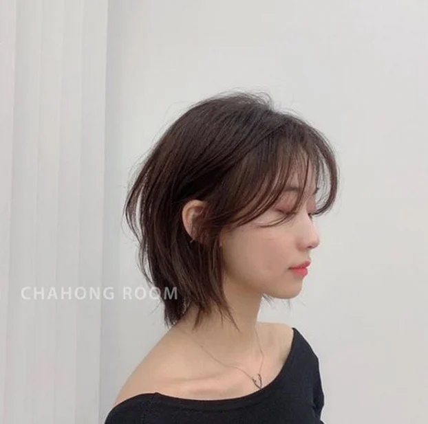 11 kiểu tóc layer Hàn Quốc xinh lung linh cho bạn gái - Ảnh 11
