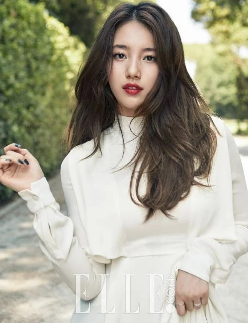 11 kiểu tóc layer Hàn Quốc xinh lung linh cho bạn gái - Ảnh 3