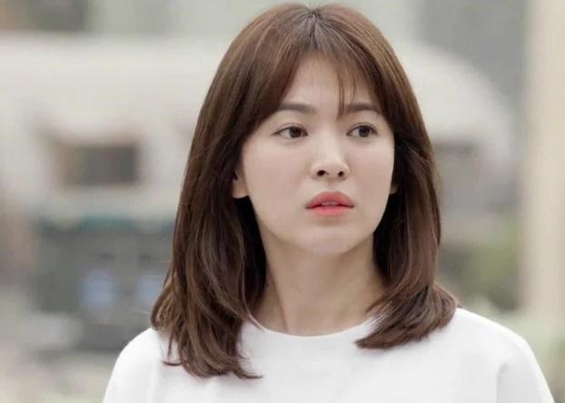 11 kiểu tóc layer Hàn Quốc xinh lung linh cho bạn gái - Ảnh 5