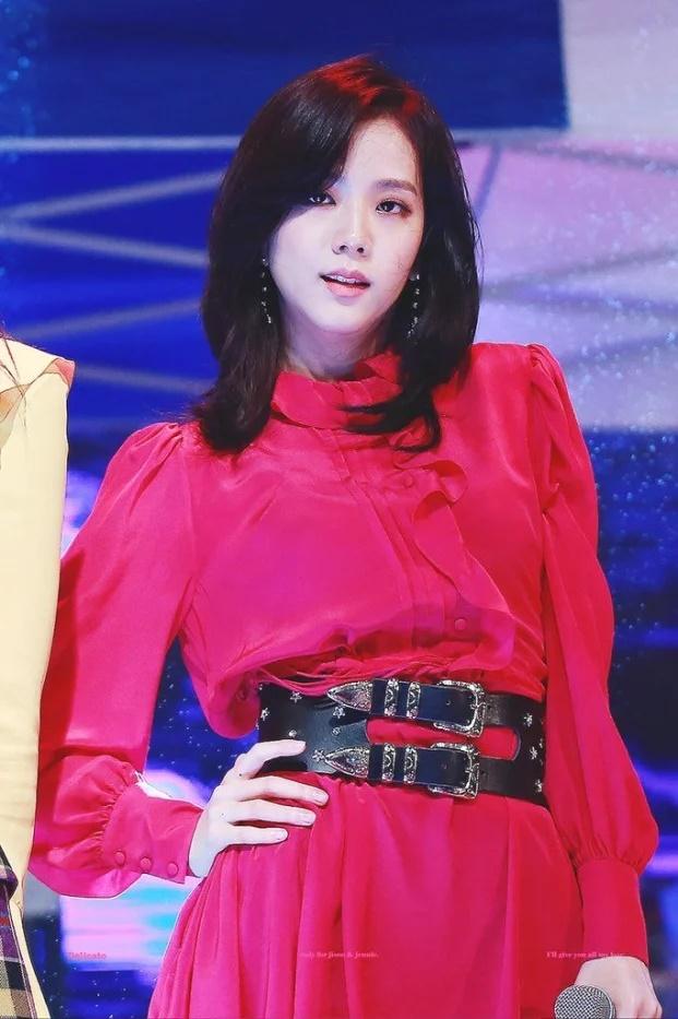 11 kiểu tóc layer Hàn Quốc xinh lung linh cho bạn gái - Ảnh 8