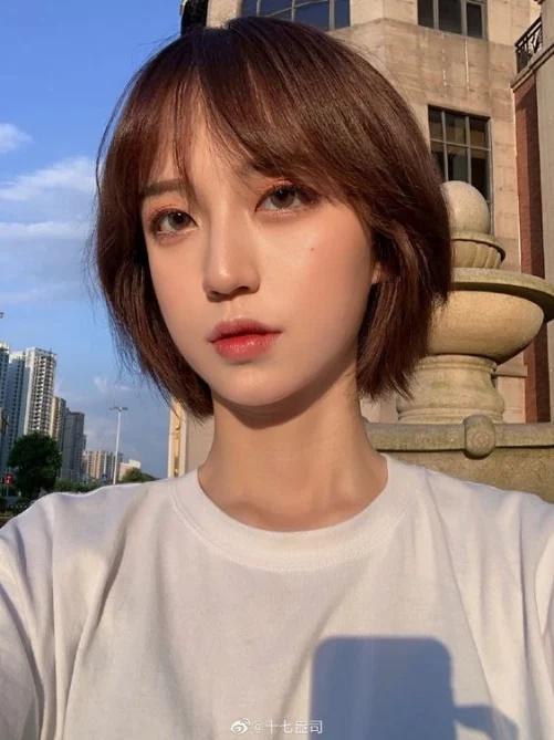 11 kiểu tóc layer Hàn Quốc xinh lung linh cho bạn gái - Ảnh 10