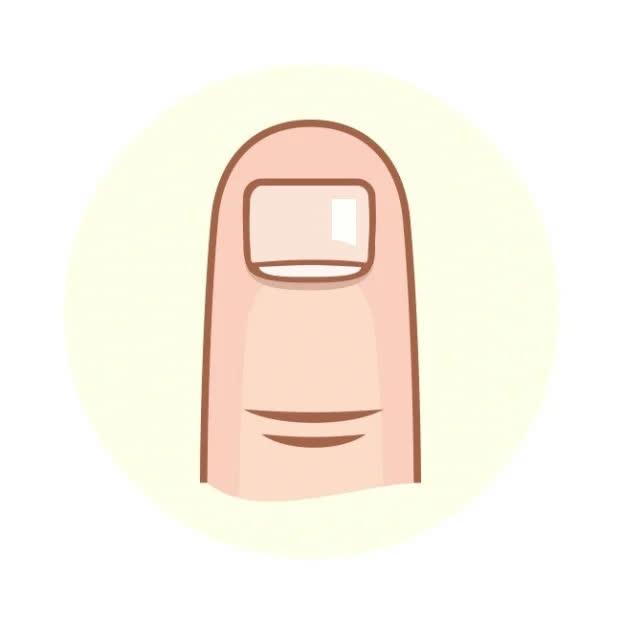 Nhân tướng học: Hình dạng móng tay nói lên điều gì về tính cách bạn? - Ảnh 3