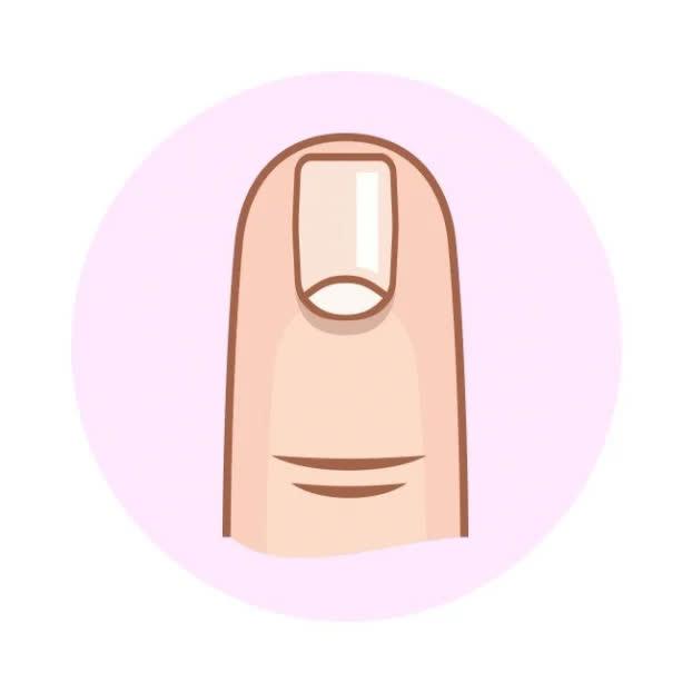 Nhân tướng học: Hình dạng móng tay nói lên điều gì về tính cách bạn? - Ảnh 4