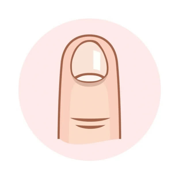 Nhân tướng học: Hình dạng móng tay nói lên điều gì về tính cách bạn? - Ảnh 6