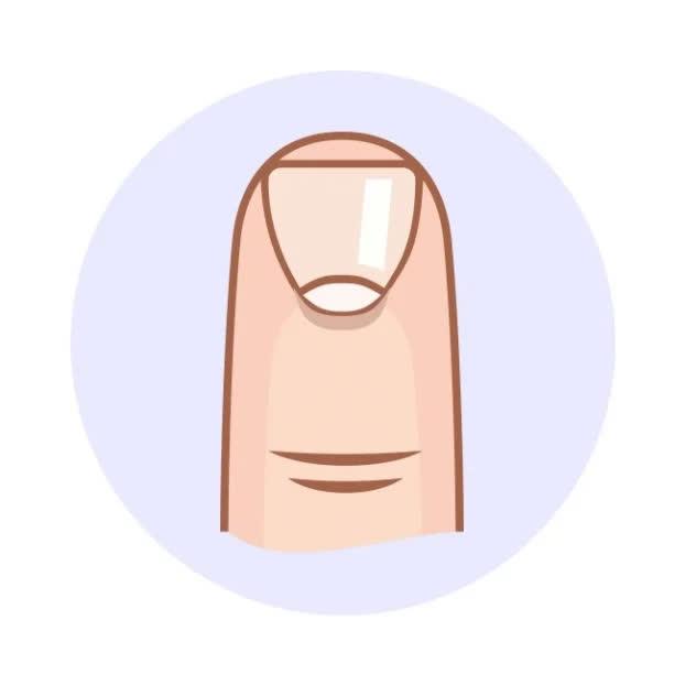 Nhân tướng học: Hình dạng móng tay nói lên điều gì về tính cách bạn? - Ảnh 7