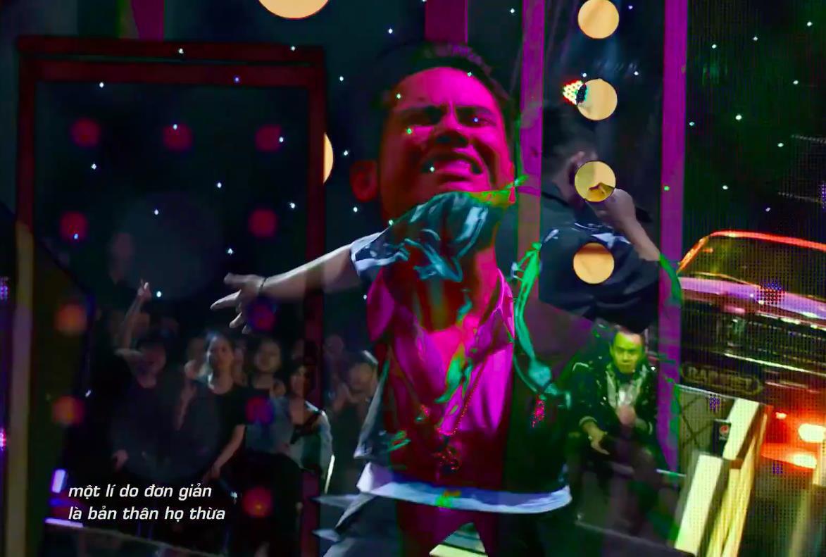 Trấn Thành tiếp tục rơi nước mắt lần thứ 2 trên sân khấu Rap Việt - Ảnh 1