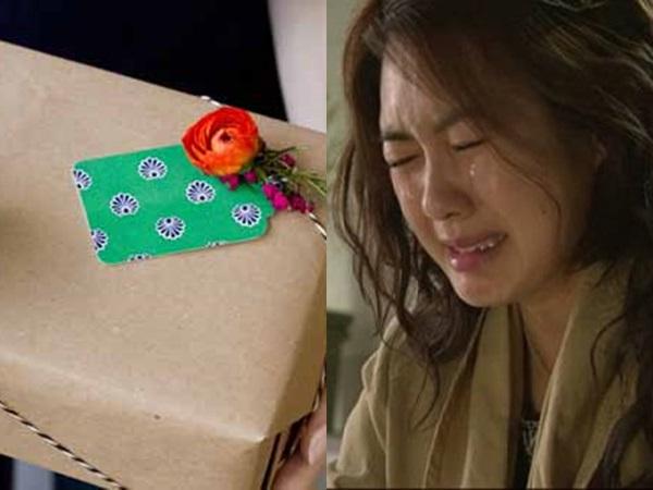 Nhận được hộp quà này từ bố mẹ ở quê gửi ra, cô con dâu sống chết bỏ nhà chồng về thăm bố mẹ đẻ - Ảnh 1