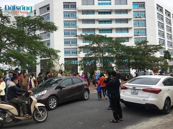 Vụ 4 cháu bé tử vong tại Bắc Ninh: Đình chỉ kíp trực, niêm phong toàn bộ thuốc để điều tra - Ảnh 2