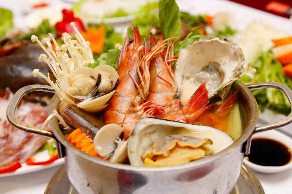 Sai lầm chết người khi ăn hải sản quá nhiều người mắc chẳng khác nào đang dùng thuốc độc - Ảnh 1
