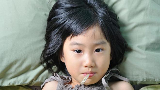 8 bí mật của những bà mẹ hiếm khi con ốm vào mùa đông - Ảnh 1