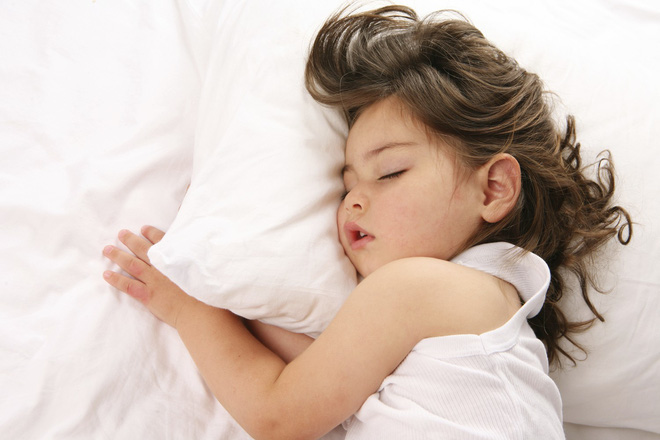 8 bí mật của những bà mẹ hiếm khi con ốm vào mùa đông - Ảnh 2