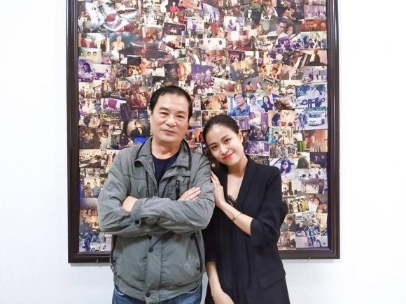 Đạo diễn Khải Hưng nói về scandal 10 năm trước của Hoàng Thùy Linh.
