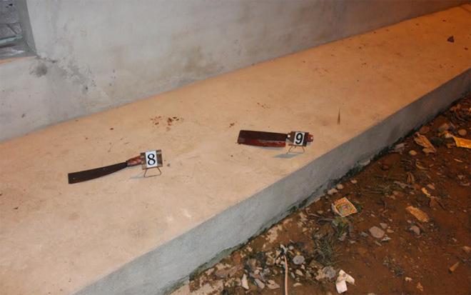 Thông tin chính thức về vụ hung thủ sát hại nữ chủ quán rồi tự sát ở Thái Nguyên - Ảnh 2