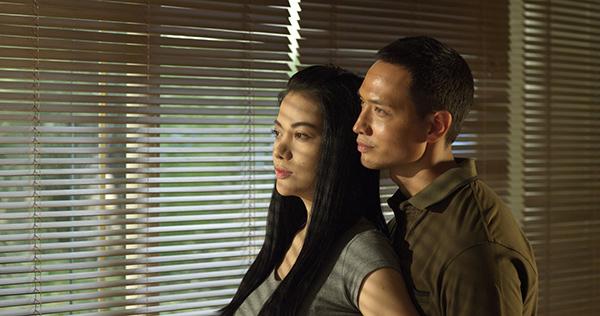 Hương Ga là bộ phim đầu tiên đánh dấu sự xuất hiện của Kim Lý trong điện ảnh Việt