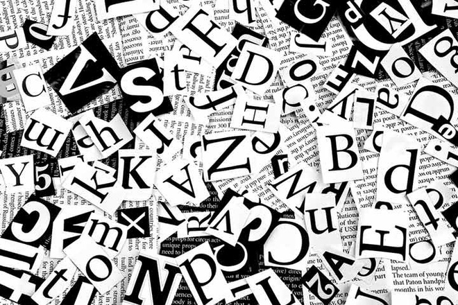 10 trò chơi thú vị với bảng chữ cái giúp trẻ thuộc mặt chữ ngon ơ - Ảnh 3