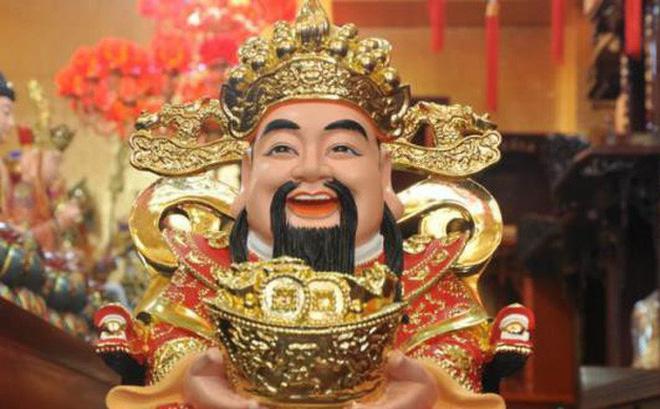 Chuyên gia phong thủy hướng dẫn cách mua vàng ngày vía Thần Tài 2018 để may mắn cả năm - Ảnh 1