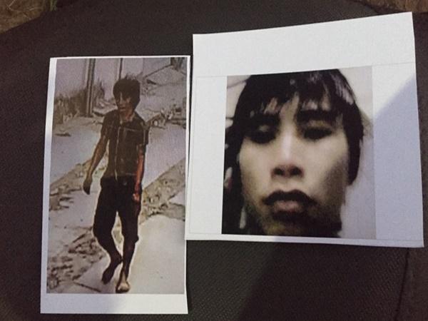 Chân dung nghi can sát hại đồng hương vì 300.000 đồng ở Bình Tân - Ảnh 1
