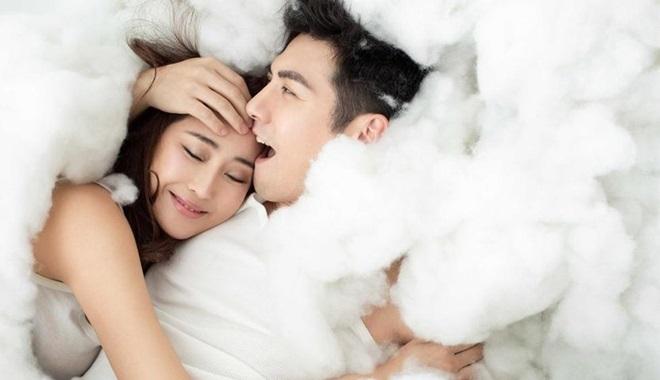 Cực ít người biết: Đây chính là cách giúp các cặp vợ chồng hạnh phúc cả đời, chẳng bao giờ to tiếng - Ảnh 3