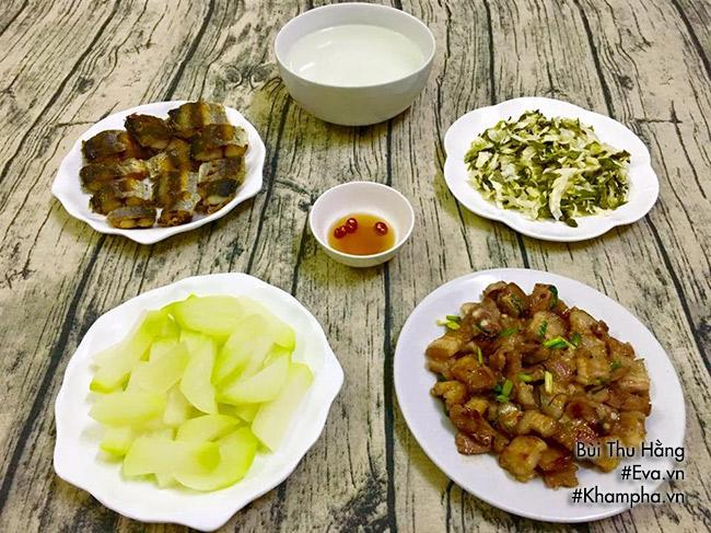 Cá chiên, dưa bắp cải muối dễ làm mà ngon ai ăn cũng thích - Ảnh 3