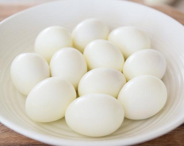 Giảm từ 80kg xuống còn 53kg, người lười biếng nhất cũng sở hữu ngay thân hình thon gọn sau 1 tháng nhờ trứng gà theo cách này - Ảnh 1