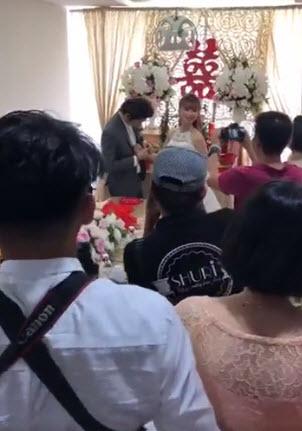 Ngỡ ngàng với quà quý mẹ Khởi My tặng Kelvin Khánh ngày cưới - Ảnh 3