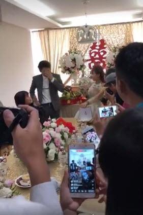 Ngỡ ngàng với quà quý mẹ Khởi My tặng Kelvin Khánh ngày cưới - Ảnh 5