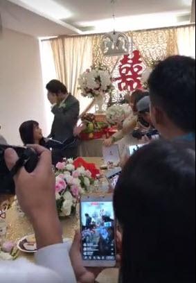 Ngỡ ngàng với quà quý mẹ Khởi My tặng Kelvin Khánh ngày cưới - Ảnh 6