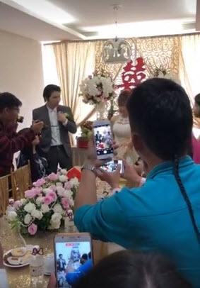Ngỡ ngàng với quà quý mẹ Khởi My tặng Kelvin Khánh ngày cưới - Ảnh 7