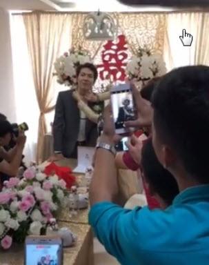 Ngỡ ngàng với quà quý mẹ Khởi My tặng Kelvin Khánh ngày cưới - Ảnh 8