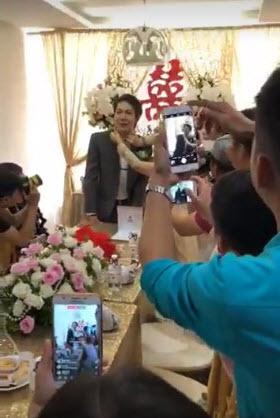 Ngỡ ngàng với quà quý mẹ Khởi My tặng Kelvin Khánh ngày cưới - Ảnh 9