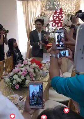 Ngỡ ngàng với quà quý mẹ Khởi My tặng Kelvin Khánh ngày cưới - Ảnh 10
