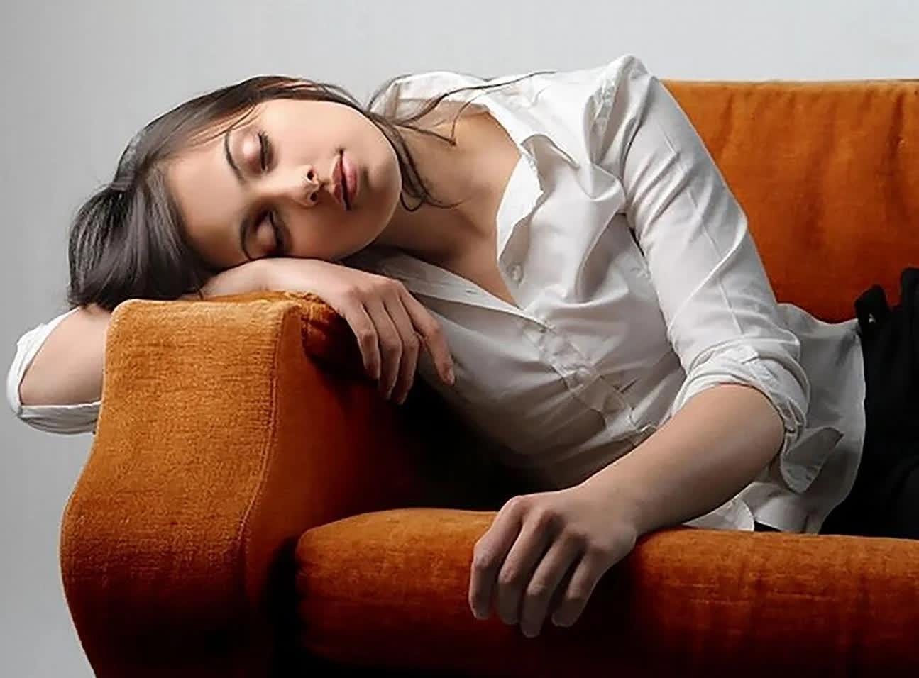 10 dấu hiệu ung thư ở phụ nữ chị em tuyệt đối không thể chủ quan - Ảnh 1